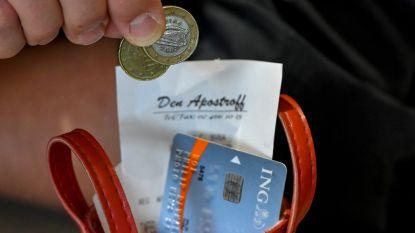 Horeca Vlaanderen wil fiscale vrijstelling van fooi