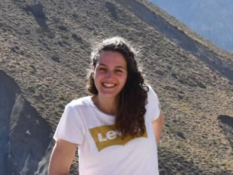 Bezorgde oproep over in Colombia vermiste Emilie (23) uit Tilburg: 'Na behandeling in ziekenhuis vorige week geen contact meer'