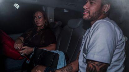 Operatie Neymar succesvol verlopen, PSG wint ook zonder Braziliaan