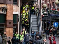 Gele Hesjes weer de straat op in Arnhem, Nijmegen en Tiel