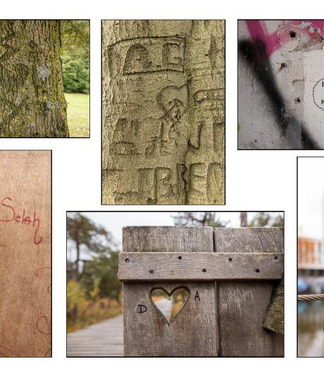 De taal der liefde is er in Twente een van weinig woorden