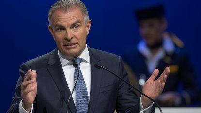 """""""Lufthansa-topman gooit op verkeerde moment olie op het vuur"""""""