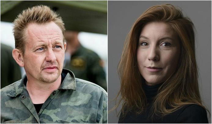 Peter Madsen kreeg levenslang voor de moord op journaliste Kim Wall.