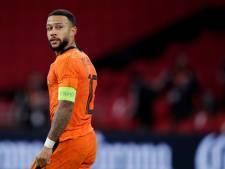 Memphis spreekt: 'Er komen straks meer clubs voor mij, dat verwacht ik wel'
