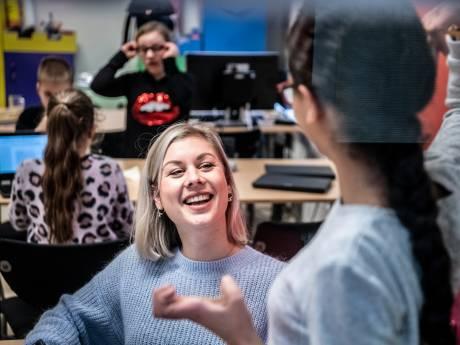 Bijzonder: Nederlandse juf genomineerd voor beste leerkracht ter wereld
