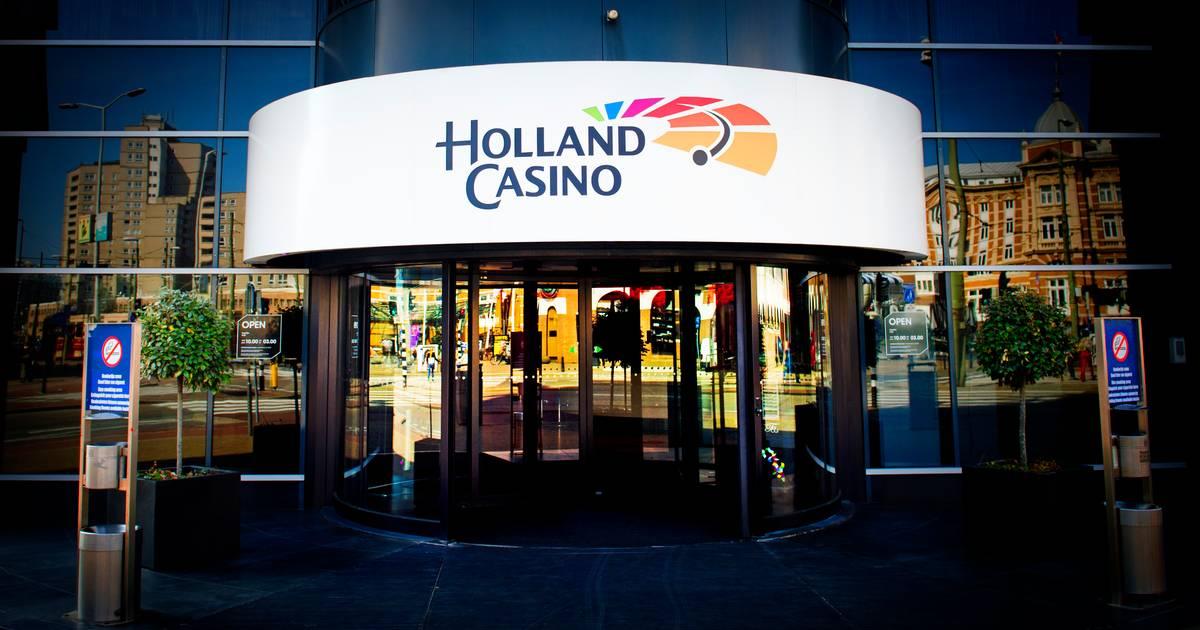 Holland Casino Den Haag