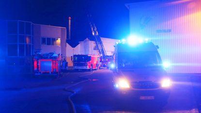 Opnieuw brand bij dweilfabrikant New Manta: veiligheid van bedrijf wordt in vraag gesteld