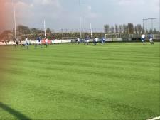 Verdiende overwinning voor 't Goy in derby tegen Schalkwijk