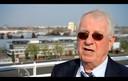 Wim van der Leegte, een van de ambassadeurs van het plan Evoluon Innovation Park in Eindhoven.