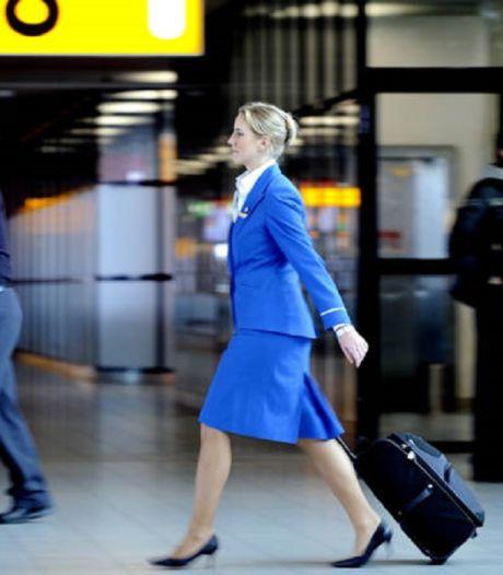 Stewardessen verruilen Boeing voor ouderenzorg