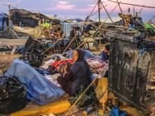 De missie van Lieke uit Sint-Oedenrode: 28 keer 650 slaapzakken voor noodlijdend Lesbos