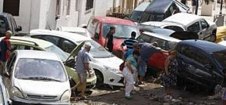 Man (66) uit Landgraaf omgekomen door noodweer in Spanje
