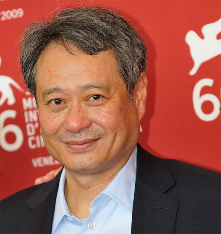 Ang Lee won al twee Oscars voor beste regie.