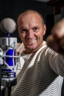 Volkszanger Frank van Etten baalt enorm van Songfestival op 'zijn' concertdatum