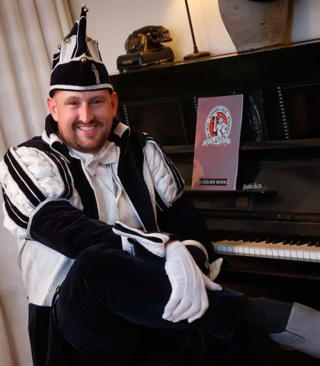 Peejenland heeft met Tom van den Hout een dorpsvriend als prins