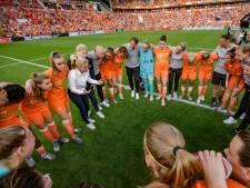 'B-team' Leeuwinnen wint opnieuw van Australië