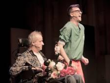 Rudi Claes zag leven in een seconde overhoop liggen na zware crash: 'Ik zal straks in een rolstoel zitten'