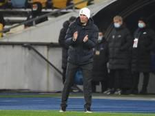 Druk op Zidane neemt toe: 'Ik heb de volledige steun van iedereen bij de club'