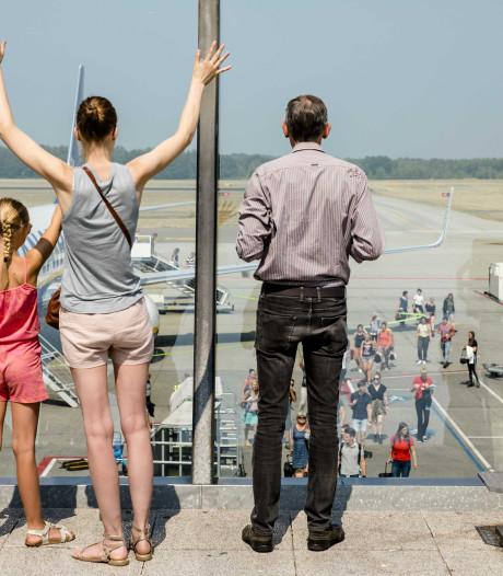 Alicante populairste bestemming vanaf Eindhoven Airport