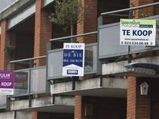 Kamer: Regel het oversluiten van hypotheek in stapjes