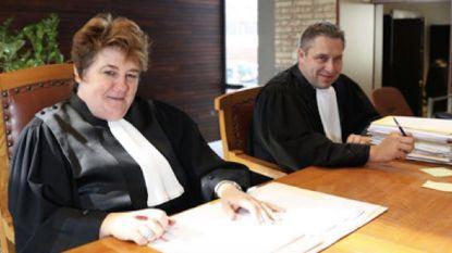 Politierechter en advocaat gaan in de clinch