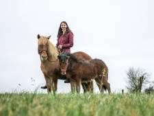 Elisa (17) wil later, na haar afstuderen, emigreren naar Noorwegen: 'Het landschap daar vind ik bizar mooi'
