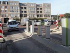 Oppositie: college blundert bij invoering betaald parkeren Vleuterweide