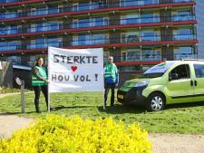 Bejaarde bewoner Leerdams verpleeghuis is hersteld van coronavirus