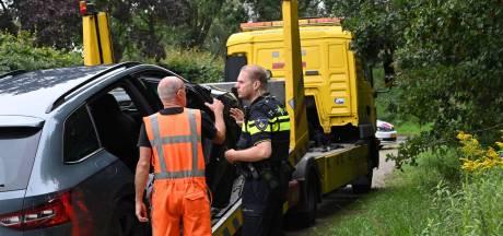 Man (33) en vrouw (18) opgepakt voor bedreiging in Bavel: 'Auto mogelijk gebruikt voor poging tot doodslag'