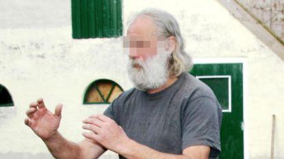 Vader van Nederlands spookgezin is nog altijd niet verhoord omdat hij al jaren niet meer kan praten