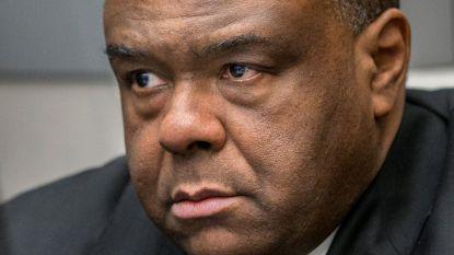 Congolese oud-vicepresident Bemba  wil na vrijlating terugkeren naar België