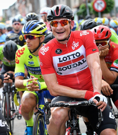 Lotto Soudal mikt op ritzeges Greipel en De Gendt in Tour
