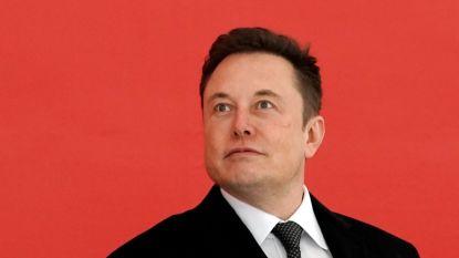 Investeerders klagen Tesla aan om Twitter-gebruik Elon Musk