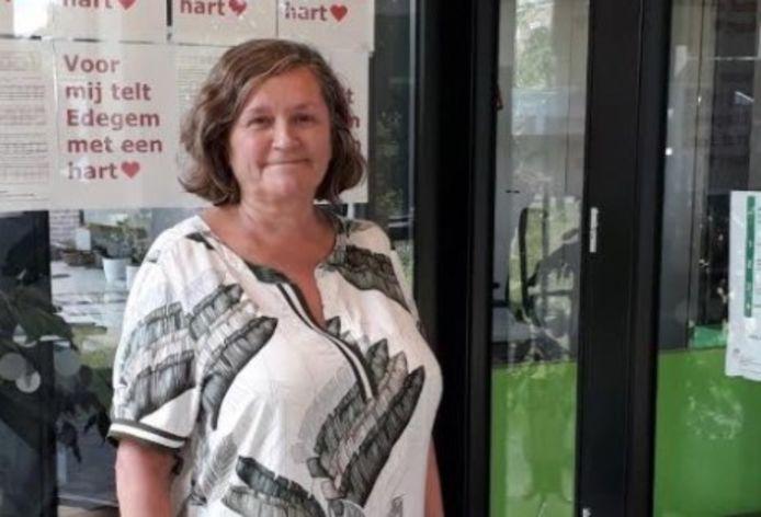 Gemeenteraadslid Ann De Cleyn (CD&V) wil dat er vaart gezet wordt achter de E!-bons.
