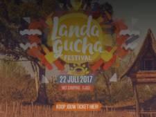 Met je telefoon betalen op tweede editie LandaGucha in Liempde