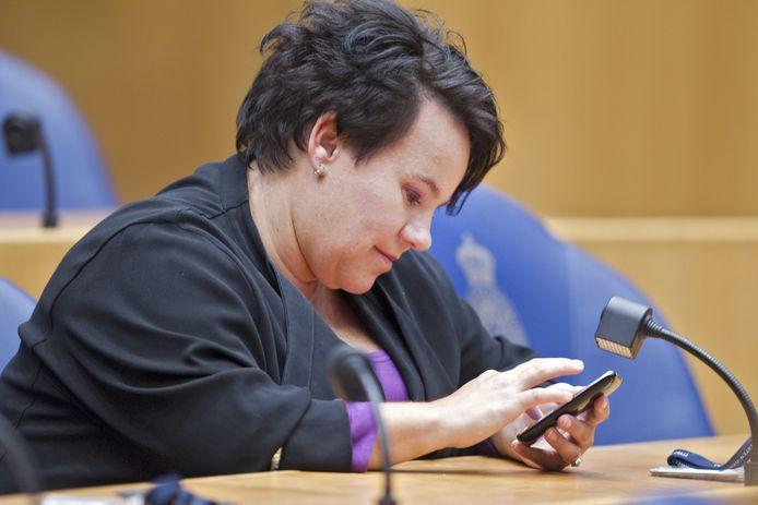 Sharon Dijksma Vanmiddag Op Gesprek Bij Rutte Binnenland Tubantia Nl