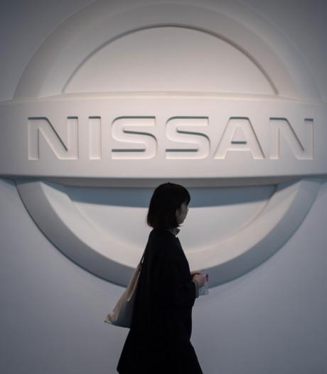 Nissan en Mitsubishi onderuit op beurs Japan na arrestatie topman