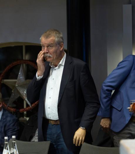 Wethouder Van de Wardt stapt op na zware kritiek