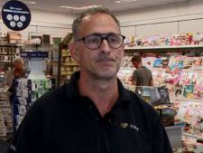 Lelystadse winkelier zamelt geld in voor overvalbestendige kassa