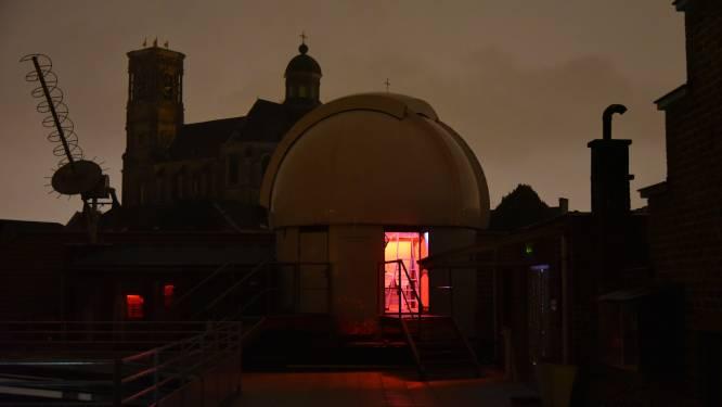 Nacht van de Duisternis gemist? Je kan Jupiter, Saturnus én Mars nog spotten met het blote oog