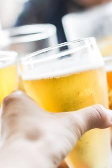 Alcoholgebruik onder jongeren in Bladel fors hoger dan in de regio