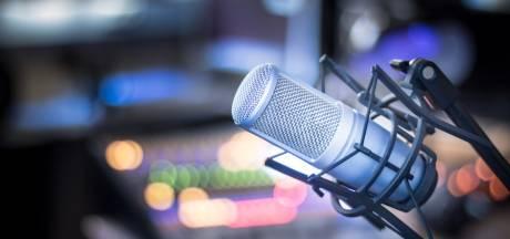 Bosschenaren maken Radio Glas: 'De mooiste bubbel waar je in kan zitten'