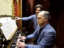Organisten gaan los op Bach in 'ontzettend grote' Sint-Jan