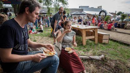 PXL-studenten organiseren eerste Veganfestival in Limburg