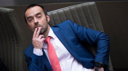 """Tobback: """"Mislukte Kaaimantaks is veel erger dan Aron Berger die vrouwen geen hand wil geven"""""""