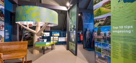 Volgend jaar 'inspiratiepunten' in VVV-kantoren van Zutphen en Lochem