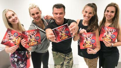 Swoop stelt nieuwe ambiance-cd voor in Salons Mantovani in Oudenaarde