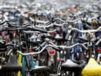 Beveiliger krijgt beuk na voorkomen fietsendiefstal in Tilburg