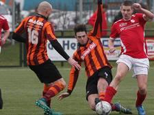 Achterkamp verlaat FC Zutphen voor BVC'12