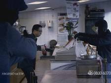 Gewapende overval op Cafetaria Family in Steenbergen bij Opsporing Verzocht